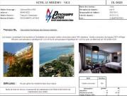 Hôtel le Meridien - Nice