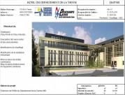Hôtel du Département de la Vienne