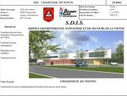 SDIS - Chasseneuil du Poitou