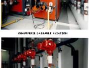 Chaufferie Dassault Aviation
