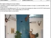 Fédération départementale de la chasse
