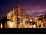Palais de congrès du Futuroscope Chasseneuil